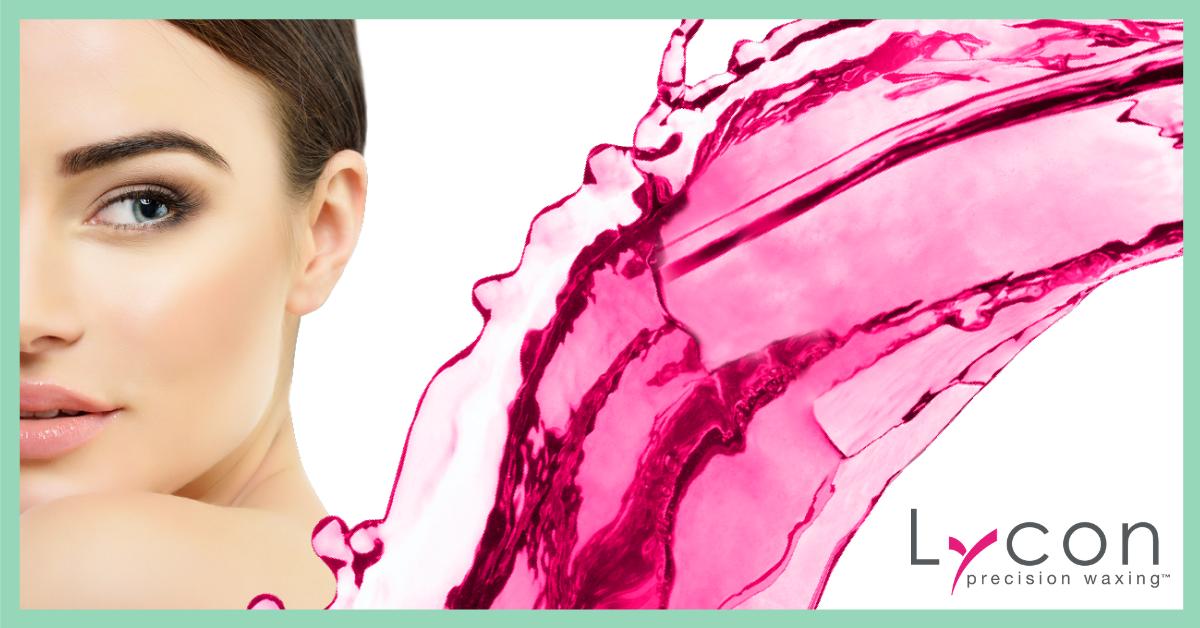 Lycon Precision waxing is de nieuwe manier van ontharen, waxing is hot!